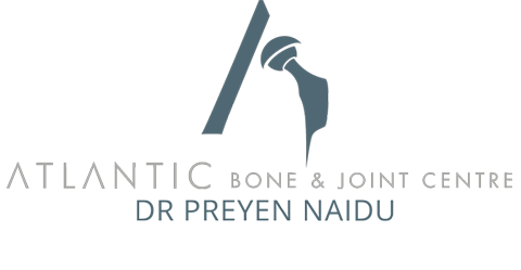Atlantic Bone & Joint Centre - Dr Preyen Naidu